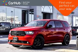 Used 2016 Dodge Durango R/T for sale in Thornhill, ON