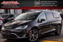 Used 2017 Chrysler Pacifica Limited|Adv SafetyTec,Theater,Wheel Pkgs|PanoSunroof|Nav|20
