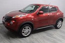 Used 2013 Nissan Juke SV POWER PACKAGE! BLUETOOTH! CRUISE! ALLOYS! STEERING AUDIO CONTROL! for sale in Guelph, ON