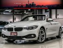 Used 2014 BMW 428i X-DRIVE|SPORT PKG|CONVERTIBLE for sale in North York, ON