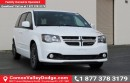 New 2017 Dodge Grand Caravan GT TOW PACKAGE, HEATED FRONT SEATS,DVD PLAYER, NAV for sale in Courtenay, BC