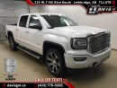 New 2017 GMC Sierra 1500 Denali-6.2L, Heated/Cooled Leather, Navigation, Enhanced Driver Alert for sale in Lethbridge, AB