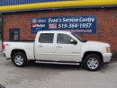 Used 2013 GMC Sierra 1500 SLE for sale in Hanover, ON