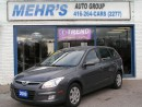 Used 2009 Hyundai Elantra Touring GL LOADED HATCHBACK NO ACCIDENT for sale in Scarborough, ON