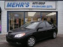 Used 2010 Hyundai Elantra GLS LOADED NO ACCIDENT TWO SETS OF TIRES for sale in Scarborough, ON