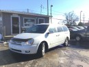 Used 2009 Kia Sedona EX w/Pwr Pkg for sale in Brampton, ON