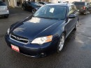 Used 2006 Subaru Legacy 2.5I. EASY FINANCE, YOU'RE APPROVED for sale in Surrey, BC