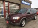 Used 2007 Pontiac Montana w/1SB for sale in Kitchener, ON
