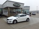 Used 2015 Kia Optima 6 MONTHS NO PAYMENTS / QUICK & EASY FINANCING !!! for sale in Tilbury, ON
