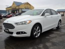 Used 2014 Ford Fusion SE for sale in Brantford, ON