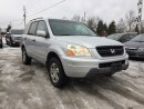Used 2004 Honda Pilot Eclipse for sale in Komoka, ON