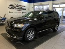 Used 2016 Dodge Durango Limited for sale in Coquitlam, BC