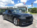 Used 2015 Dodge Charger SXT for sale in Cornwall, ON