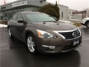 Used 2013 Nissan Altima 3.5 for sale in Cornwall, ON
