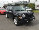 Used 2014 Jeep Patriot Sport/North for sale in Cornwall, ON