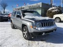 Used 2016 Jeep Patriot Sport/North for sale in Cornwall, ON