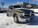 Used 2014 Dodge Ram 1500 SLT for sale in Cornwall, ON
