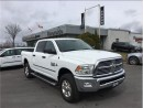 Used 2015 Dodge Ram 2500 SLT for sale in Cornwall, ON