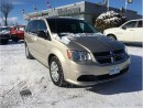Used 2015 Dodge Grand Caravan SE/SXT for sale in Cornwall, ON