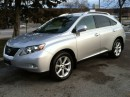 Used 2010 Lexus RX 350 ULTRA PREMIUM |NAV|DVD|CAMERA|PHONE|NO ACCIDENT for sale in Scarborough, ON