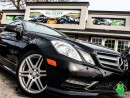 Used 2013 Mercedes-Benz E-Class E350 AMG 4Matic+Nav+Roof+MINT! Only $209/Pmts! for sale in Niagara Falls, ON