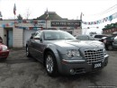 Used 2006 Chrysler 300 C HEMI LOW KMS ACCIDENT FREE (CERTIFIED) for sale in Hamilton, ON