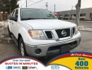 Used 2012 Nissan Frontier SV | 4X4 | TONEAU COVER for sale in London, ON