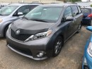 New 2017 Toyota SIENNA SE V6 8-PASS 8A BASE for sale in Kentville, NS