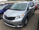 New 2017 Toyota SIENNA V6 7-PASS 8A BASE for sale in Kentville, NS