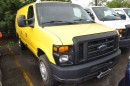 Used 2008 Ford E250 CERTIFIED & E-TESTED for sale in Aurora, ON