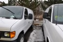 Used 2007 Ford E150 CERTIFIED & E-TESTED for sale in Aurora, ON