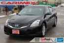Used 2012 Nissan Altima 2.5 S SL | Leather | CERTIFIED + E-Tested for sale in Waterloo, ON