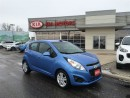 Used 2015 Chevrolet Spark LT for sale in Woodstock, ON