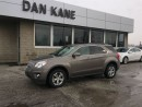 Used 2012 Chevrolet Equinox 2LT for sale in Windsor, ON