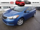 Used 2014 Kia Forte LX ** DEAL PENDING ** for sale in Cambridge, ON