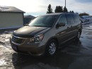 Used 2010 Honda Odyssey EX-L $146.69 142K  CALL NAPANEE for sale in Picton, ON