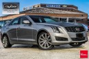 Used 2014 Cadillac ATS Luxury AWD for sale in Woodbridge, ON