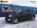 Used 2016 Chevrolet Equinox ALL WHEEL DRIVE, FACTORY NAVIGATION, SUNROOF, POWE for sale in Ottawa, ON