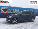 Used 2016 Chevrolet Equinox LT, NAVIGATION, SUNROOF, POWER LIFTGATE, REMOTE ST for sale in Ottawa, ON