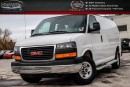 Used 2015 GMC Savana Cargo Van Power Windows|Pwr Locks|AM/FM|Air Condition for sale in Bolton, ON