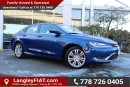 Used 2015 Chrysler 200 Limited for sale in Surrey, BC