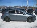 Used 2012 Mazda MAZDA3 GX for sale in Richmond, ON