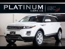 Used 2013 Land Rover Evoque Pure, 19' Wheels, Ca for sale in North York, ON