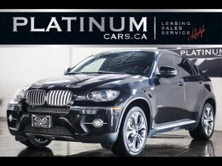 Used 2009 BMW X6 xDrive50i SPORT/PREM for sale in North York, ON