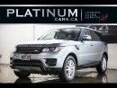 Used 2014 Land Rover Range Rover Sport Supercharged V6, Nav for sale in North York, ON