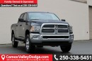 New 2017 Dodge Ram 2500 SLT HEMI,4X4, HEATED FRONT SEATS & STEERING WHEEL, BLUETOOTH & REMOTE START for sale in Courtenay, BC