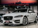 Used 2016 Jaguar XF R-SPORT 35t AWD FULL OPTIONS for sale in North York, ON