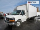 Used 2015 GMC Savana 3500 SAVANA 16' CUBE for sale in Ottawa, ON