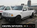 Used 2010 Ford Ranger BASE for sale in North York, ON