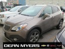 Used 2014 Buick Encore for sale in North York, ON